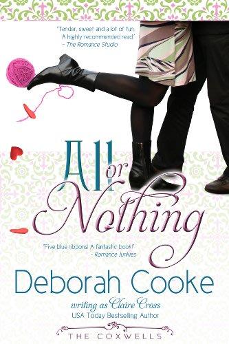 All or Nothing by Deborah Cooke