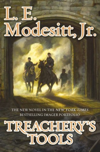 Treachery's Tools by L. E. Modesitt
