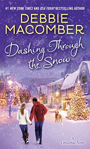 Dashing through the Snow by Debbie Macomber