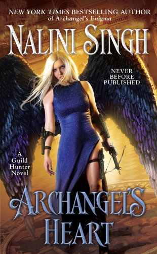 Archangel's Heart by Nalini Singh