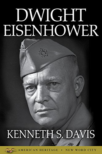 a biography and life work of dwight d eisenhower 34th president of the united states of america Born in texas and raised in kansas, dwight d eisenhower was one of america's greatest military commanders and the thirty-fourth president of the united states inspired by the example of a friend who was going to the us naval academy, eisenhower won an appointment to the us military academy at.