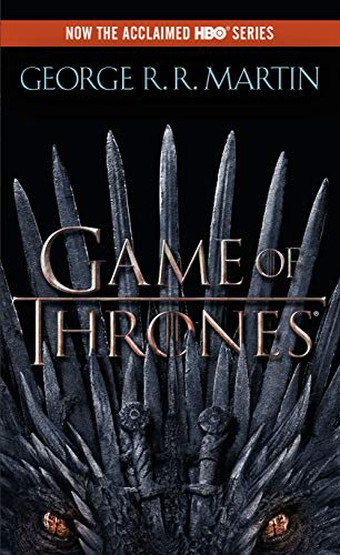 The 8 best ebook deals for cyber monday 2016 a game of thrones by george r r martin fandeluxe Choice Image
