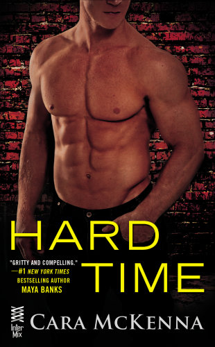 Hard Time by Cara McKenna
