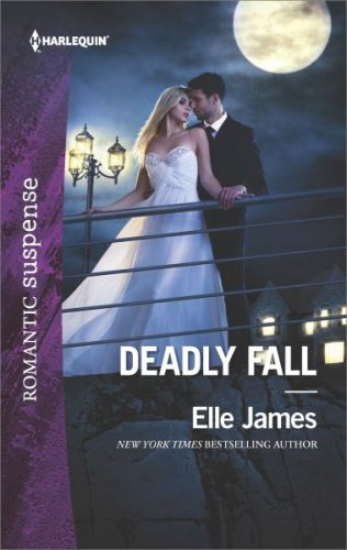Deadly Fall by Elle James