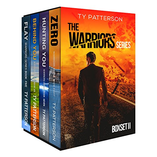 Warriors Book Series Quizzes: Download The Warriors Series: Boxset II By Ty Patterson