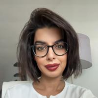 Soraya naomi