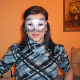 Dragana Miljić author photo