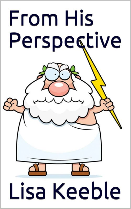 From His Perspective by Lisa Keeble