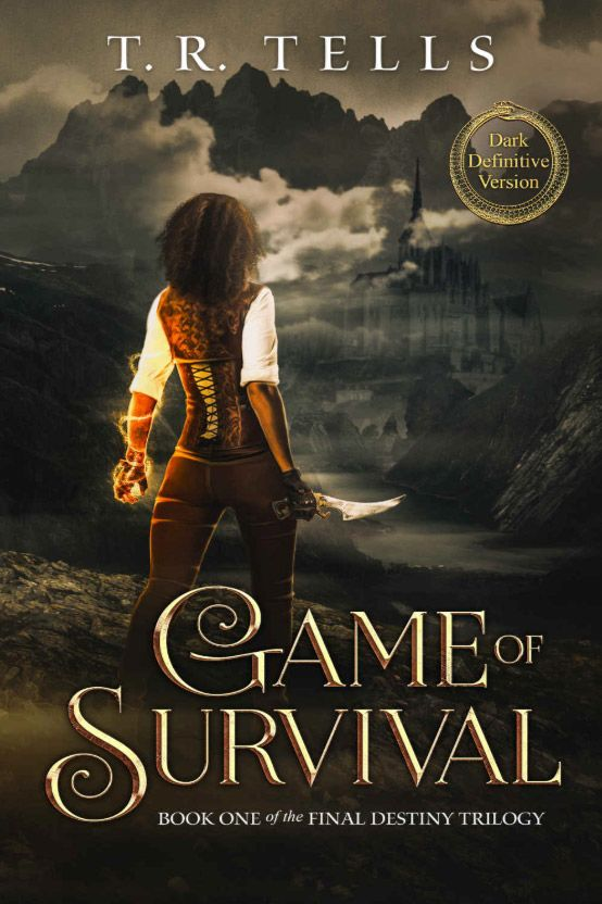 Game of Survival by T.R. Tells