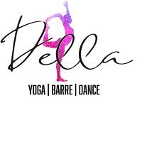 della-yoga-barre-dance-logo