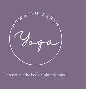 down-to-earth-yoga-with-claire-logo