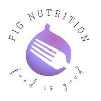 food-is-good-nutrition-logo