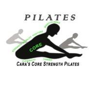 caras-core-strength-pilates-logo