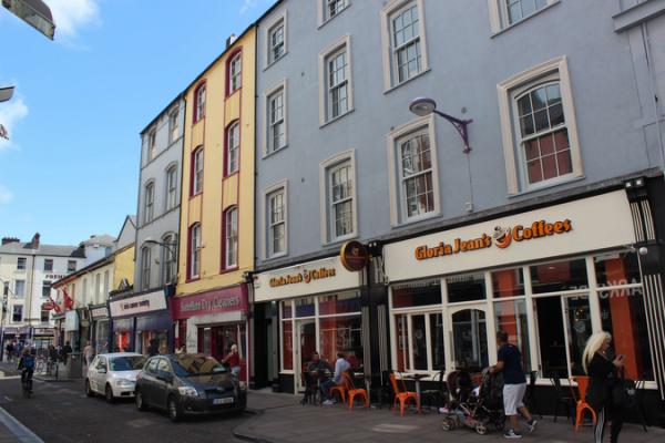 castle-street