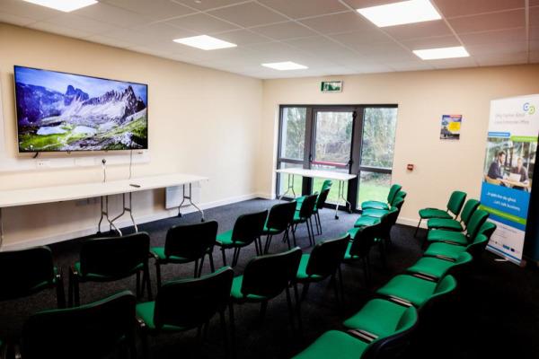 training-rooms
