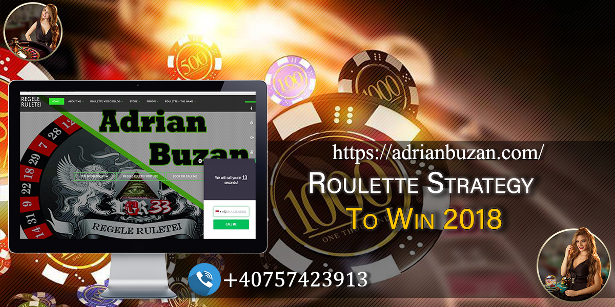 Best Roulette Strategy Forum
