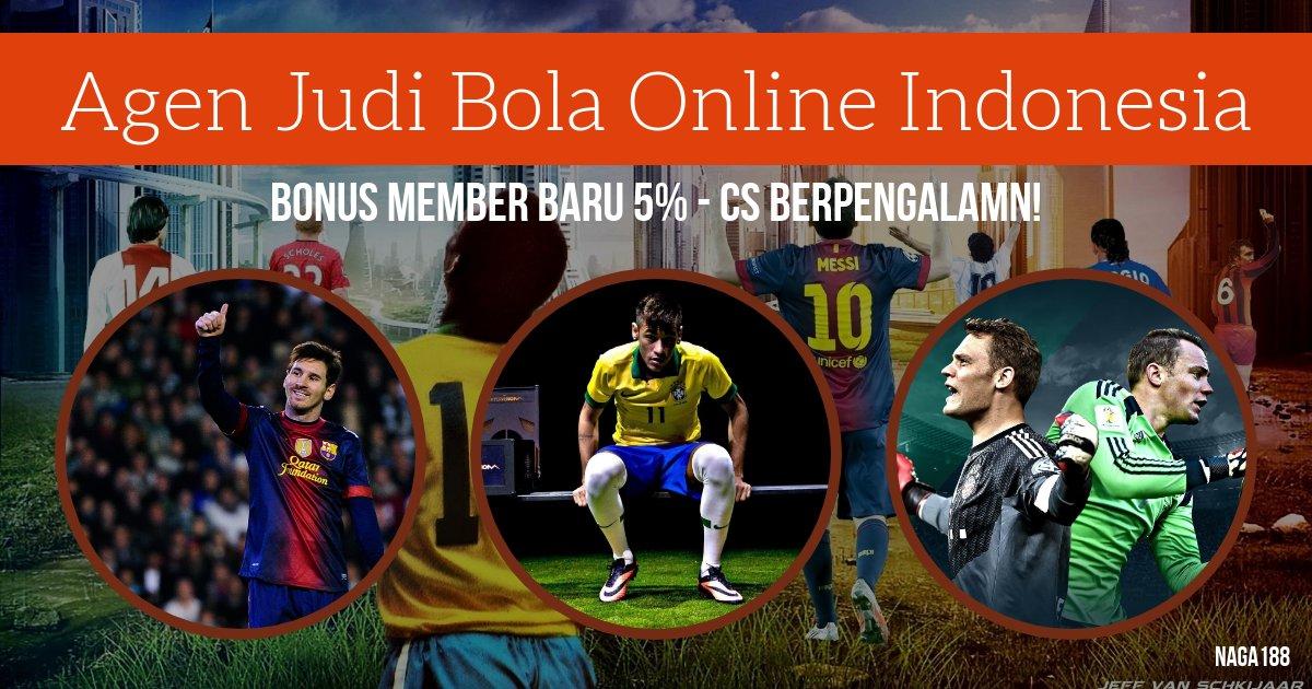 Situs Judi Bola Mobile
