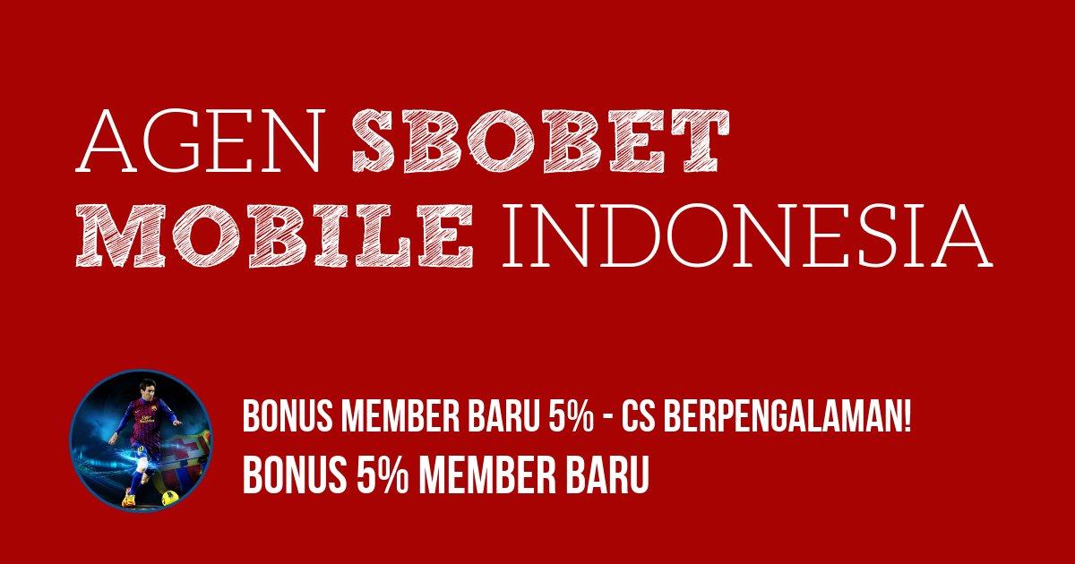 Daftar Id Sbobet