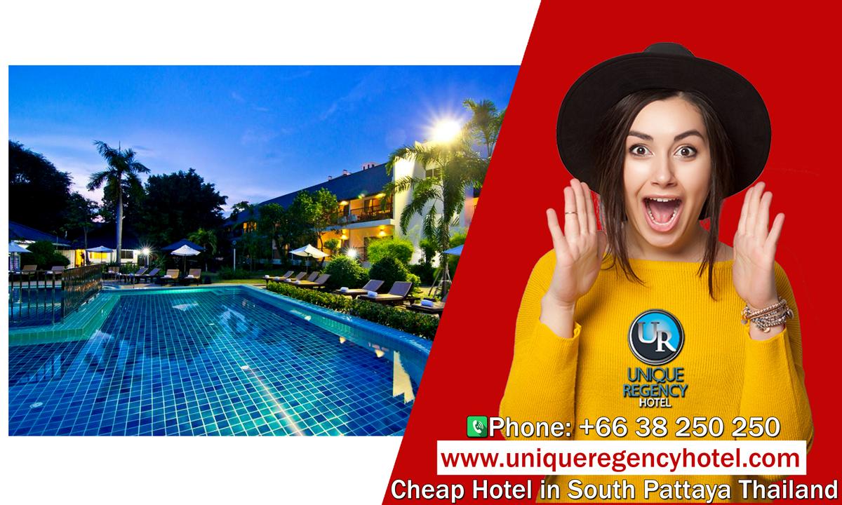 South Pattaya Hotels