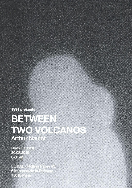 Between Two Volcanos - © 1991 Books