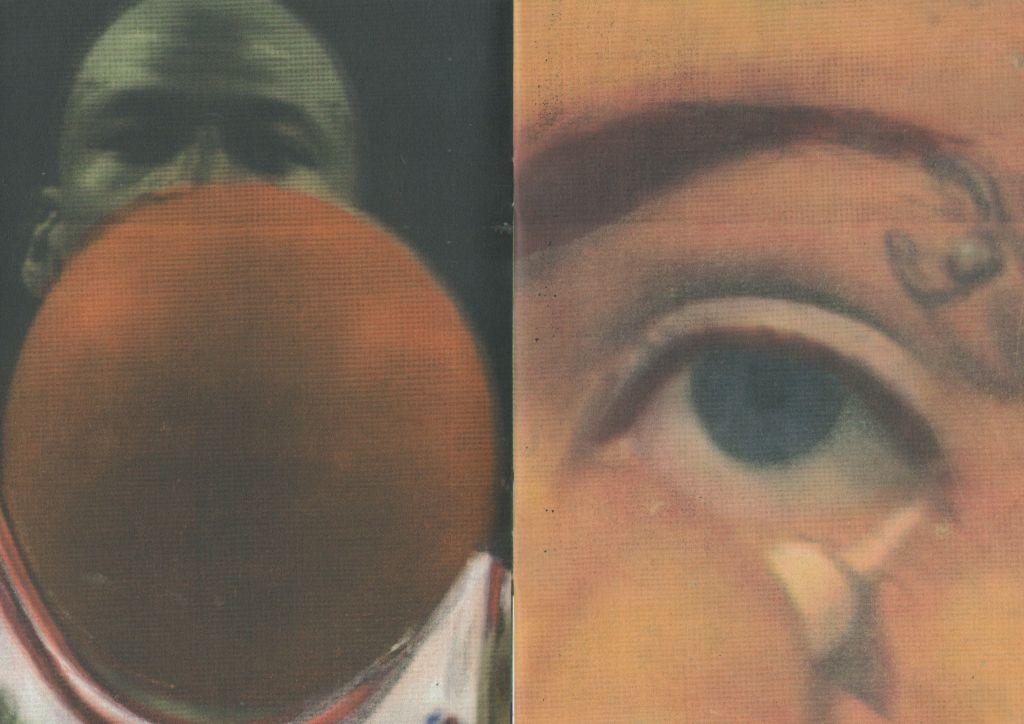 Boyhood - © 1991 Books