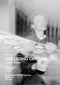 Colliding Circles - © 1991 Books