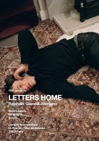 Letters Home - © 1991 Books