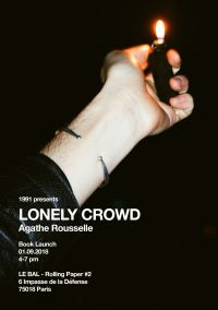 Lonely Crowd - © 1991 Books