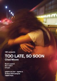 Too Late, So Soon - © 1991 Books