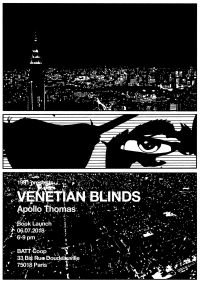 Venetian Blinds - © 1991 Books
