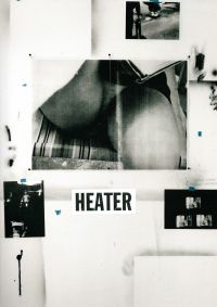 Heater - © 1991 Books