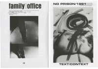 M-House Expositions Two - © 1991 Books
