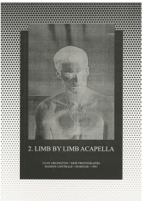 M-House Expositions One - © 1991 Books