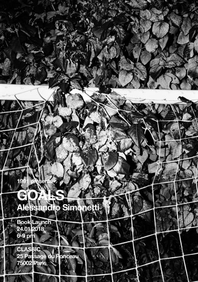Goals - © 1991 Books