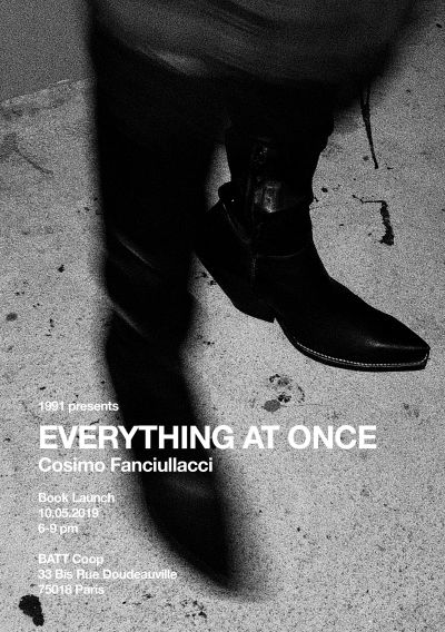 Everything At Once - © 1991 Books