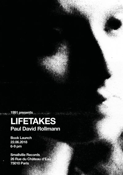 Lifetakes - © 1991 Books