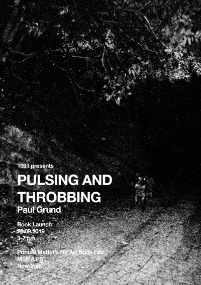 Pulsing And Thorbbing - © 1991 Books