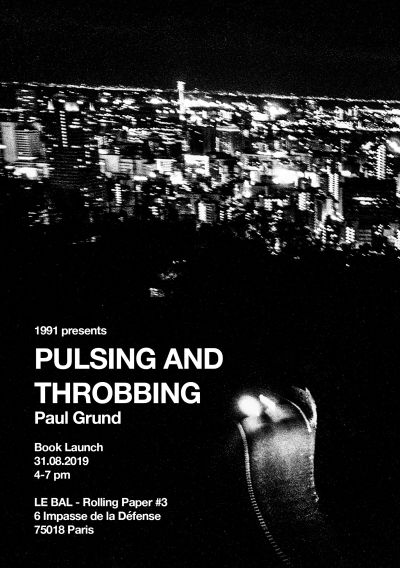 Pulsing And Throbbing - © 1991 Books