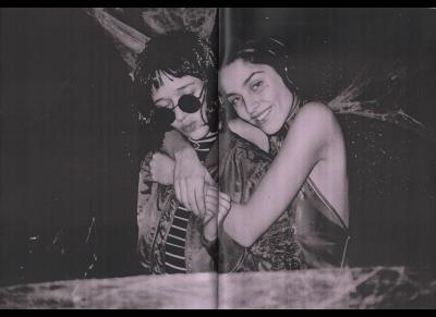 Diary, Part Eight - © 1991 Books