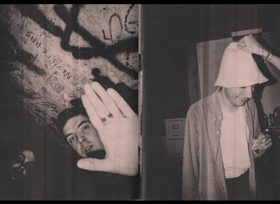 Diary, Part Nine - © 1991 Books