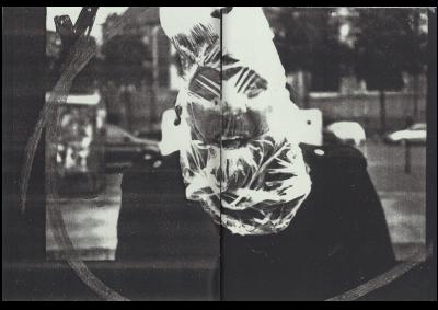 Disjunction - © 1991 Books