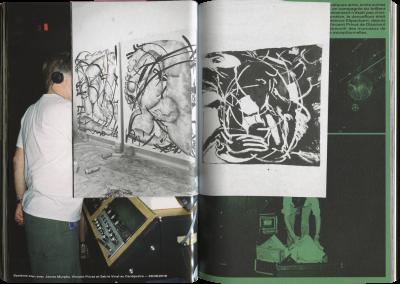 Mercado Sonora - © 1991 Books