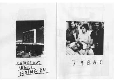 Untilted - © 1991 Books