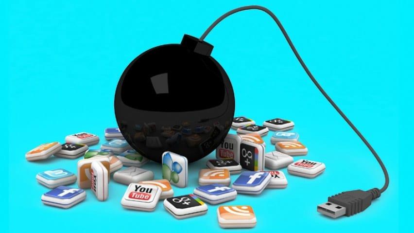Como gestionar una crisis en redes sociales para tu pymes
