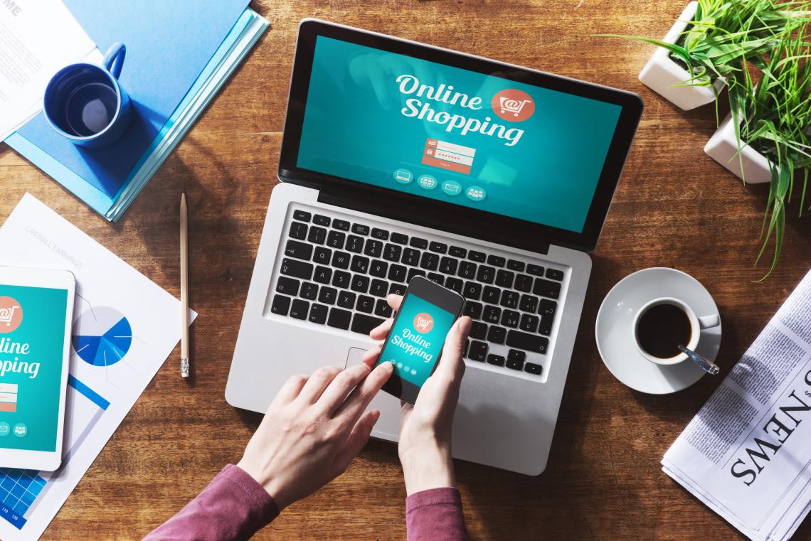 Cómo crear una tienda online: WooCommerce o Shopify