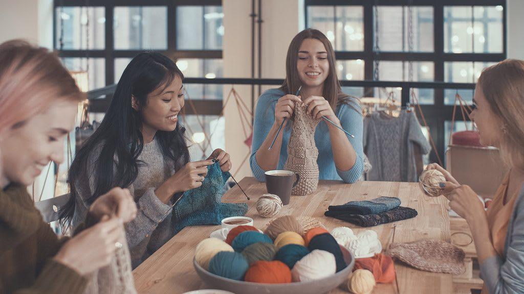Cómo una empresa de lana tradicional dio un vuelco a sus ventas online