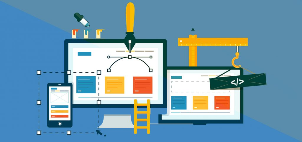 Los indispensables para diseño de páginas web