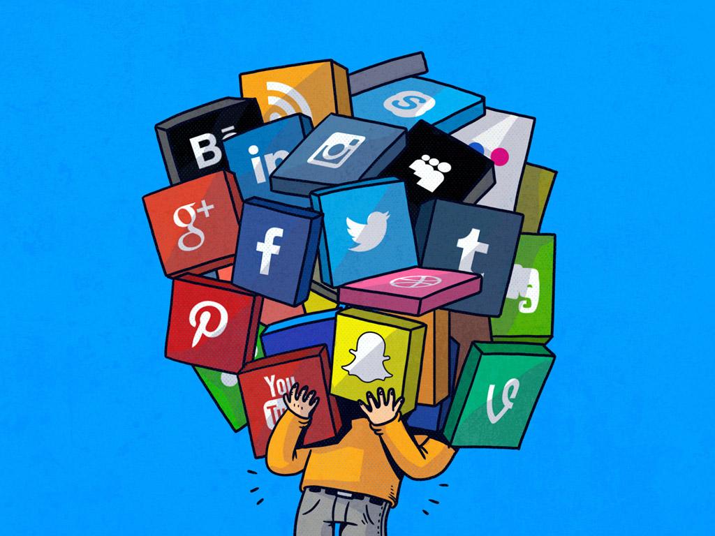 tendencias en redes sociales para este 2018