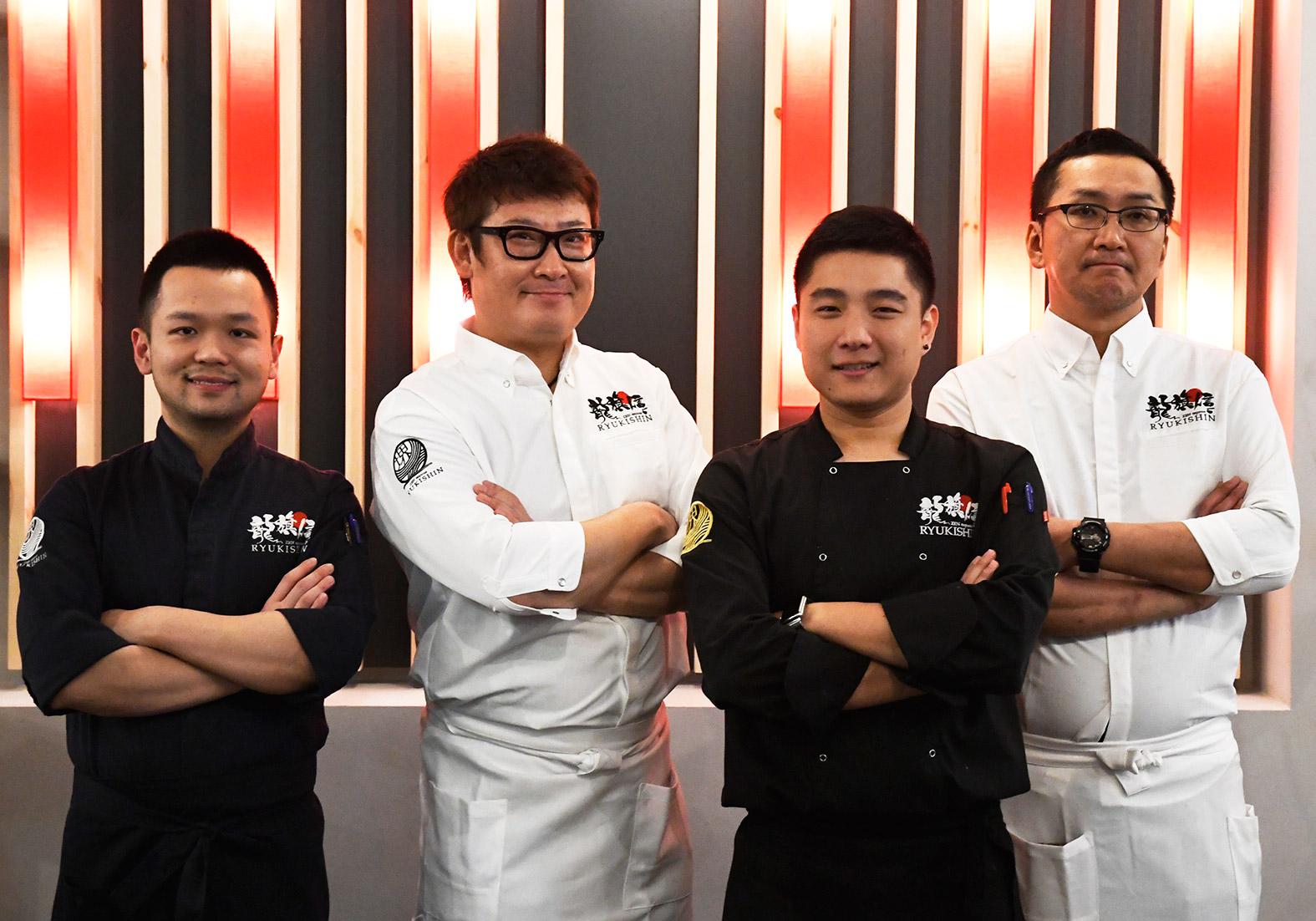 Gastromarketing & El caso de éxito Ryukishin Valencia