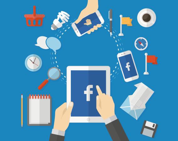 Cómo vender en Facebook (Parte 1)